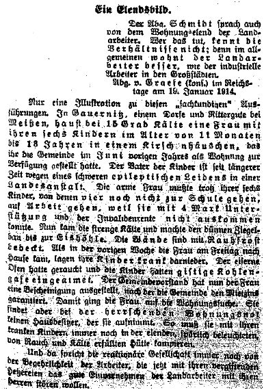 Ein Elendsbild_Volkswacht_26.1.1914
