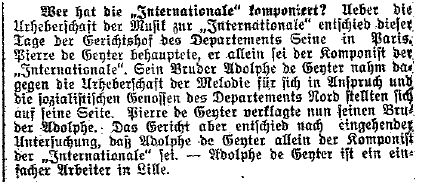 Internationale_Lübecker Volksbote_ 22.1.1914