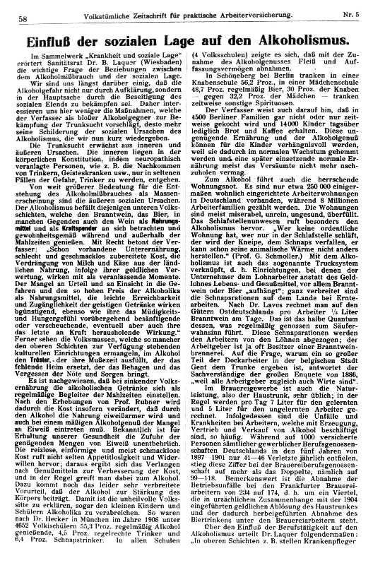 1.3. Alkoholismus_Volkstümliche Zeitschrift_1_Sozialdemokratie1914
