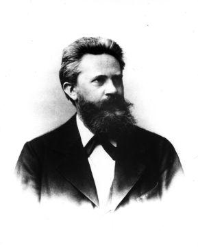 Hermann Molkenbuhr um 1913. Quelle: Archiv der sozialen Demokratie der Friedrich-Ebert-Stiftung.