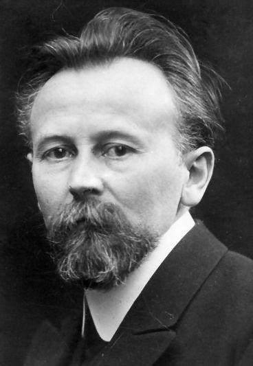 Eduard David war einer der zentralen Verfechter der Burgfriedenspolitik; hier ein Porträt aus dem Jahr 1908. Quelle: Archiv der sozialen Demokratie der Friedrich-Ebert-Stiftung.