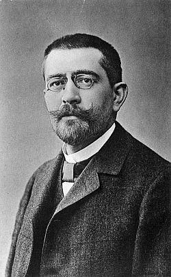 Redakteur der »Volksstimme« (Chemnitz) und Abgeordneter des Reichstags Gustav Noske etwa 1907. Quelle: Archiv der sozialen Demokratie der Friedrich-Ebert-Stiftung, 6/FOTA008102.